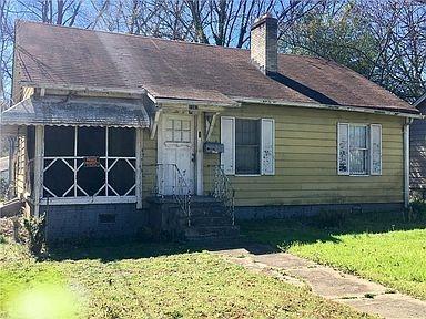 1082 Mayson Turner Rd NW, Atlanta, GA 30314