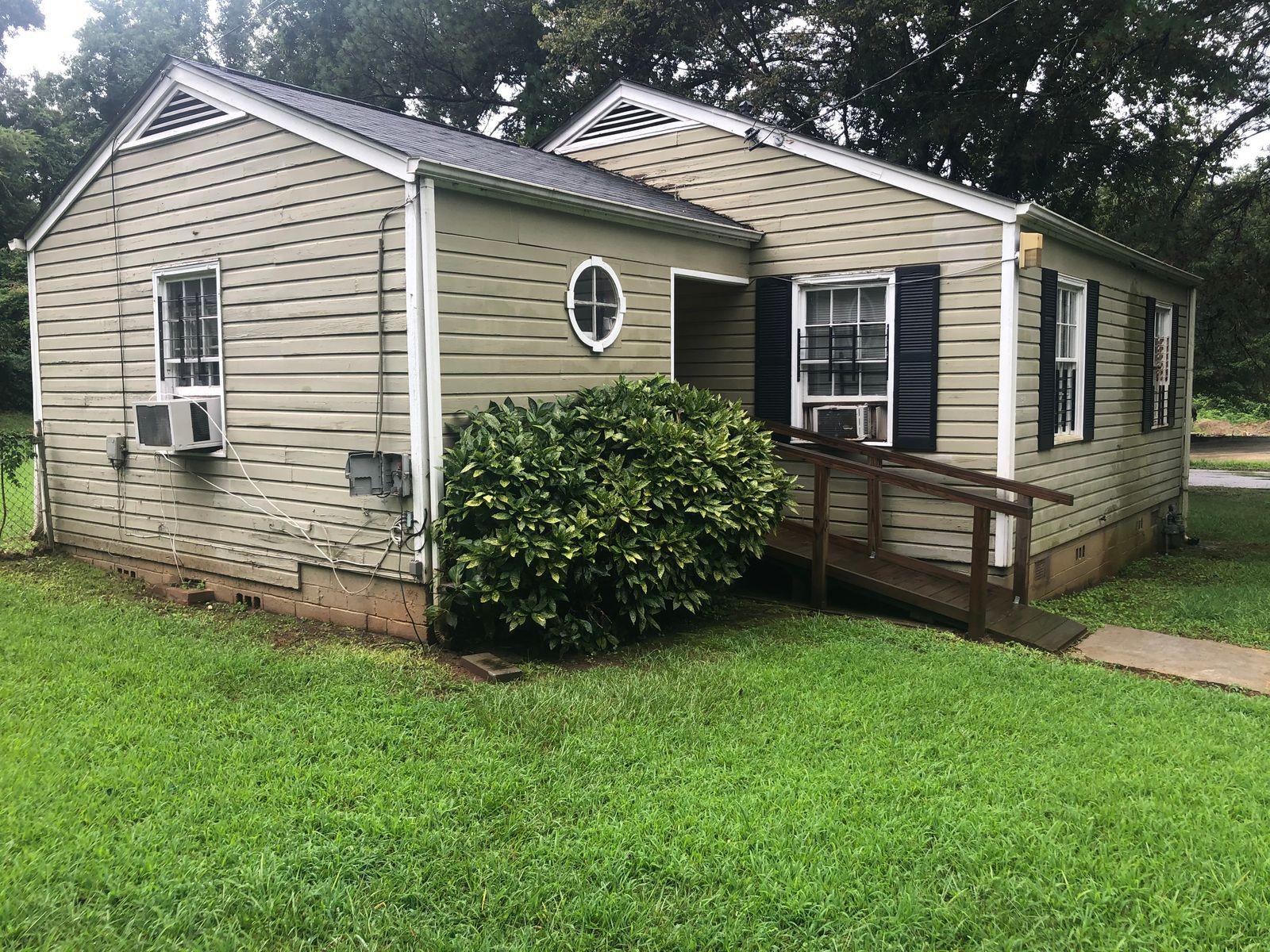 1646 Eastland Rd. SE, Atlanta GA 30316