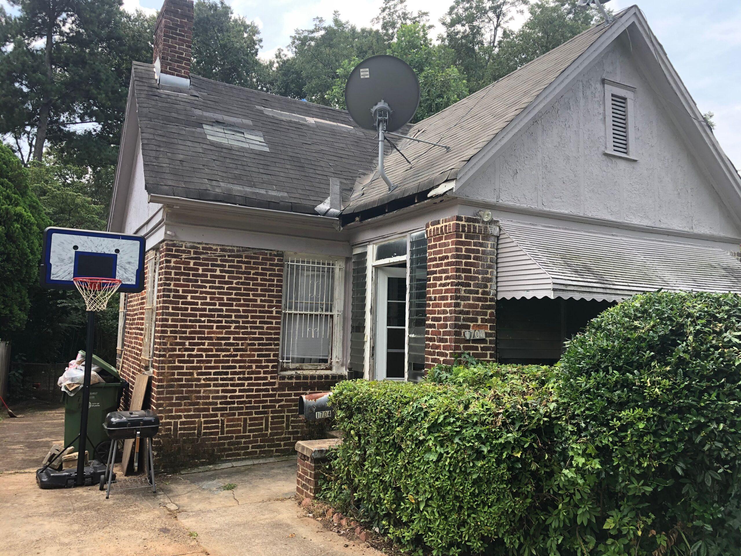 1704 Stokes Ave. Atlanta GA 30310