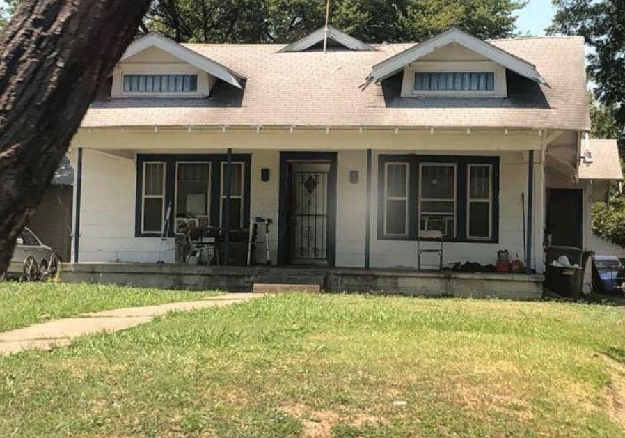 2731 Park Row Avenue Dallas Texas 75215