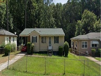 2620 Rex Ave SW, Atlanta, GA 30331