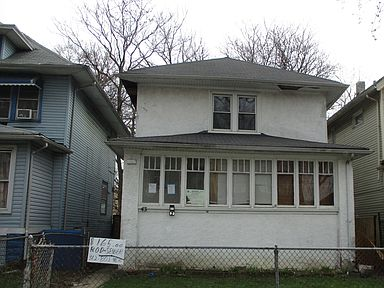 43 N Pine Ave, Chicago, IL 60644