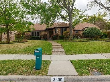 3400 Mission Ridge Road, Plano, Texas 75023