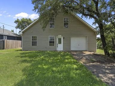 8124 Heron Dr, Fort Worth, TX 76108