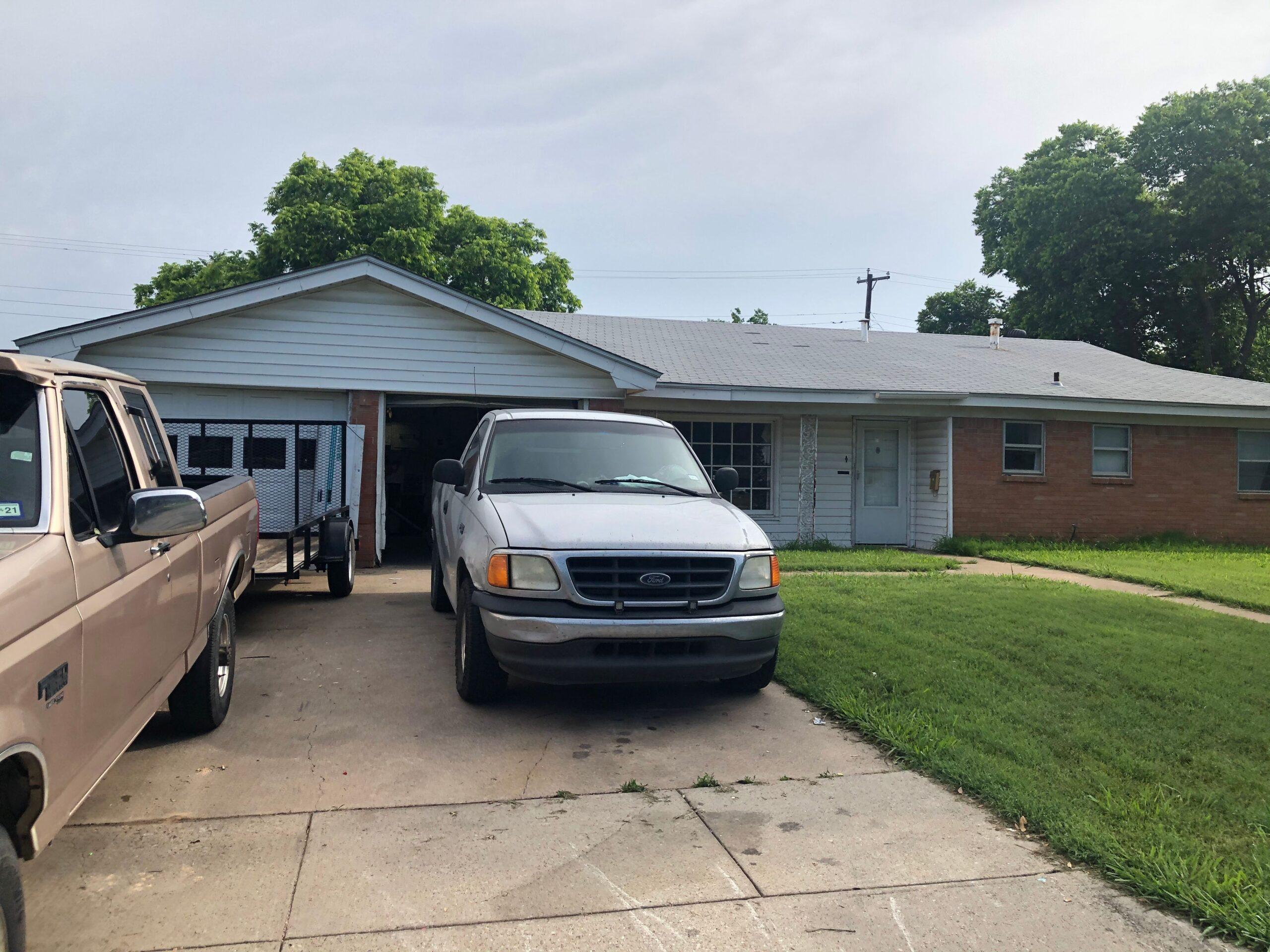 7009 Corona Dr, North Richland Hills, TX 76180