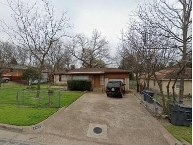 7432 Piedmont Dr, Dallas, TX 75227